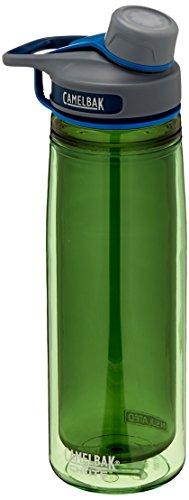 CamelBak Chute Insulated Water Bottle, Earth, .6-Liter by CamelBak