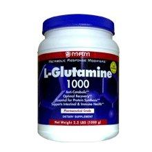 MRM L Glutamine