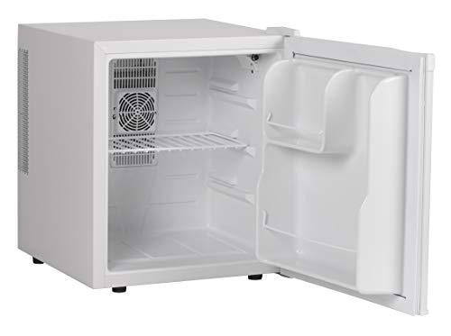 Minibar Kühlschrank Edelstahl : Finebuy mini kühlschrank minibar 46 l energieeffiziente