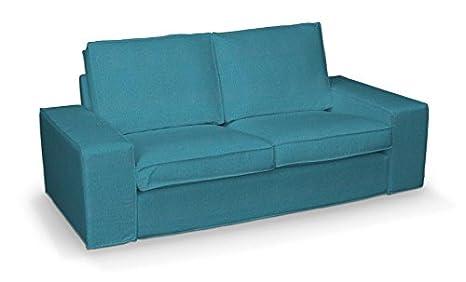 FRANC-TEXTIL 701-705-16 Kivik 2-Plazas Sofá Funda, sofá ...