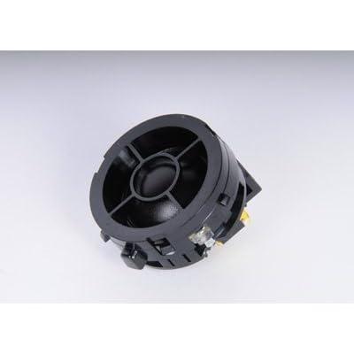 ACDelco 13240950 GM Original Equipment Radio Speaker Tweeter: Automotive