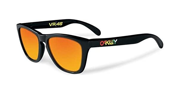 Oakley - Gafas de sol - FROGSKINS Mixta - Polished Black ...