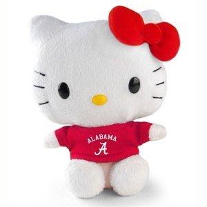 Plushland Inc. Alabama Hello Kitty 6