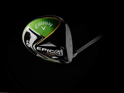 Callaway Epic Flash Sub Zero Driver - [Best Price + Where to