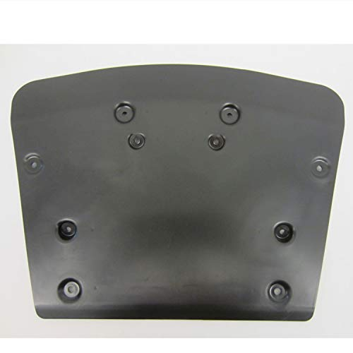 Can-Am New OEM Spyder Roadster Skid Plate 705002837 RT RS RTS ST STS