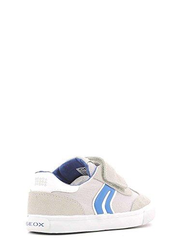 Geox B62A7E 01022 Sneakers Bambino Grigio 24