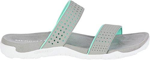 結果ケニアどこでも[メレル] レディース サンダル Merrell Women's Terran Ari Slide Sandals [並行輸入品]