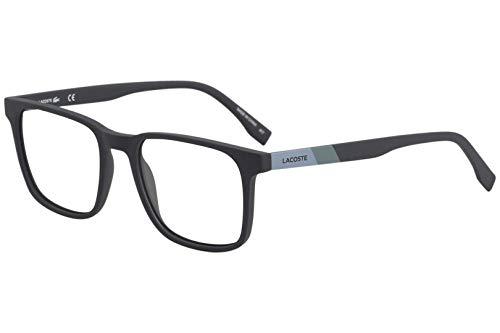 Eyeglasses LACOSTE L 2819 424 MATTE BLUE