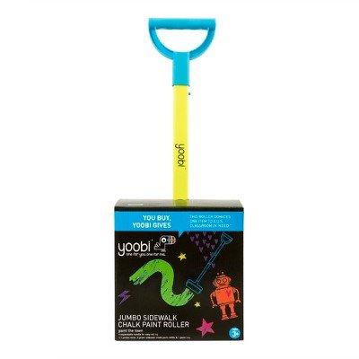Yoobi Yoobi153; Chalk Kit 3pc Multicolor