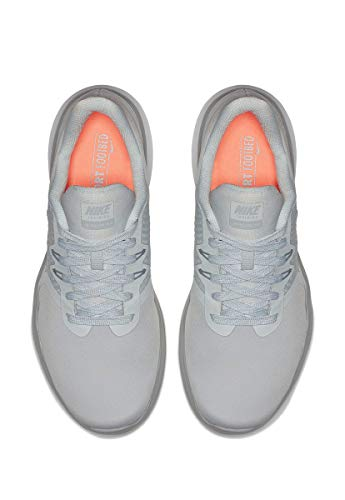 Basse Nike Platinum white Scarpe pure Donna 8 season Win Eu Ice Tr 39 001 Ginnastica guava Da xqwT0UqSC