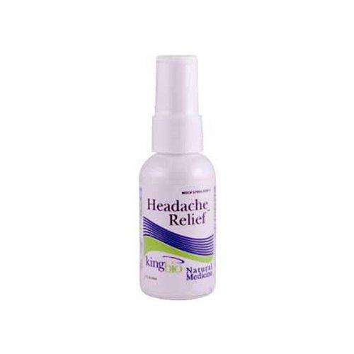 King Bio Headache Relief - 5