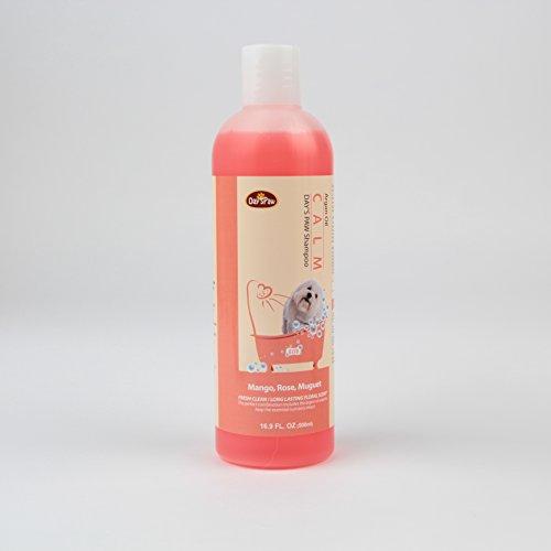 "Alpha Dog Series - ""Day's Paw"" Calm Shampoo"