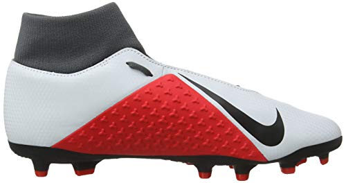 pure mg Crimson Dorado Unisex De Df Phantom Club Adulto Platinum Fg 060 black lt Fútbol Vsn Zapatillas Nike xX7qawga