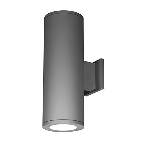 WAC Lighting DS-WD08-F40A-GH Tube Architectural 8