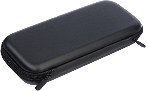 AmazonBasics Carrying Case for Nintendo Switch - Black