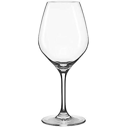 lehmann glass  : Lehmann Glass 6 Wine Glasses Excellence 39 cl: Home ...