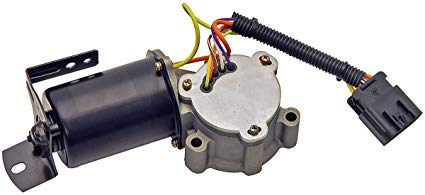 APDTY 711019 Transfer Case Shift Encoder Motor