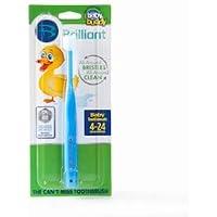 Baby Buddy 360 Blue Toothbrush