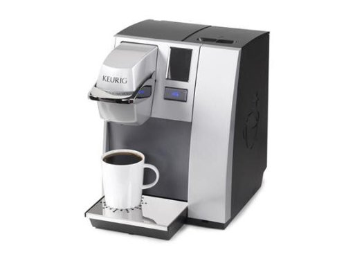 Keurig B155 K-Cup Commercial Brewing System (Industrial Tea Machine)