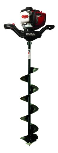 Strikemaster Ice Augers - StrikeMaster Honda-Lite Power Auger (8-Inch)