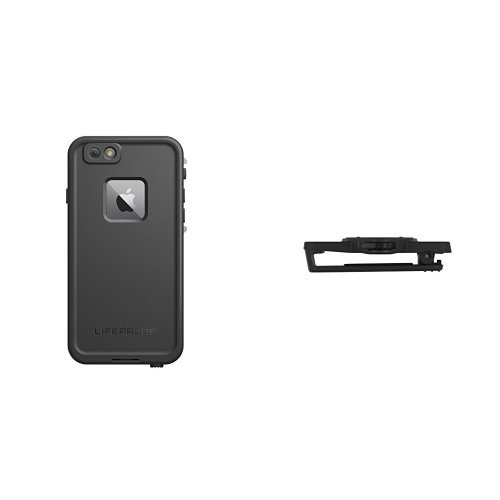 new concept 6522f 4498c Amazon.com: Lifeproof FRE SERIES iPhone 6 Plus/6s Plus Waterproof ...
