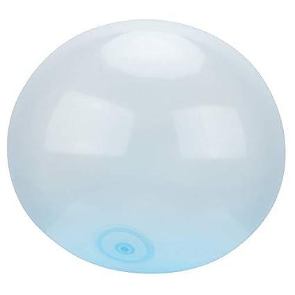 Tnfeeon Bola Inflable Gigante, Bola Inflable de Gran tamaño ...