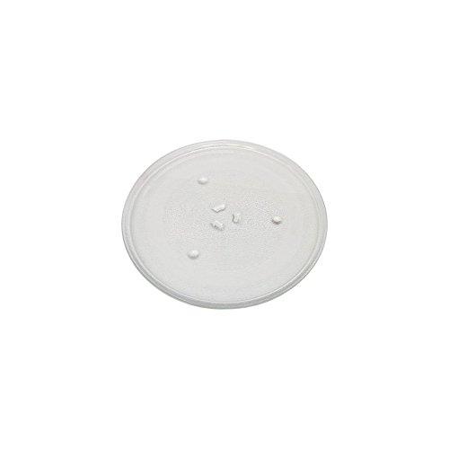 PLATO PARA MICROONDAS SAMSUNG MODELO 00609866 288 MM: Amazon.es