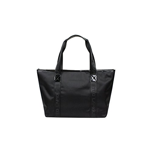 Top Black Lapidus Women's Ted Bag handle Ox06qwq