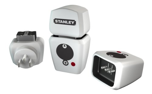 Stanley 30311 Safety Socket by Stanley