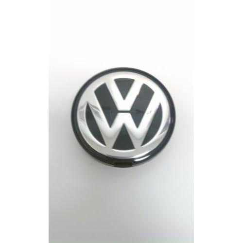 VW - Pièce De Rechange Cache-moyeu De Roue VW Passat, Sharan