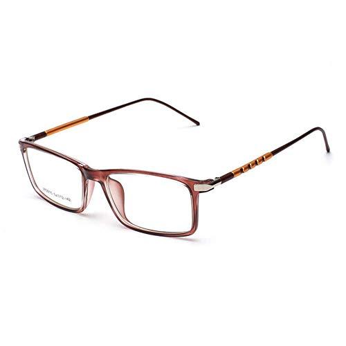 Femmes Twilight Eyewear Remplaçable Z Rétro Optiques Prescription Al Non Brown Verres Nerd Et amp;HA Lentilles MG Hommes Frame Myopie Cadre De qHWrxntPHz