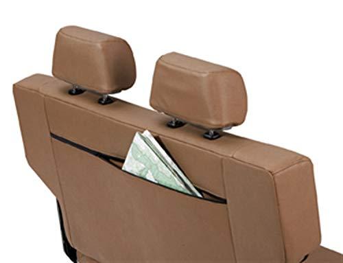 Bestop 39440-15 Bestop Trailmax II F & T Bench Seat Rear all vinyl Seat Trailmax II F & T Bench Seat Rear all vinyl