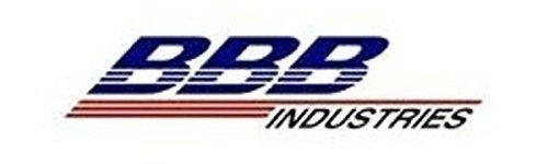 BBB Industries 7294-1W Remanufactured Alternator