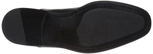 Aldo Menns Ciarleglio Oxford, Svarte Leather12 D Oss