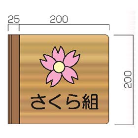 美装 BISO F-PIC FWYA200R(突出) OS-68101-WT   B07TT567V9