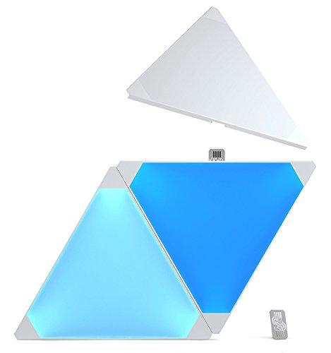 Nanoleaf Aurora Expansion Pack - 3 Panels
