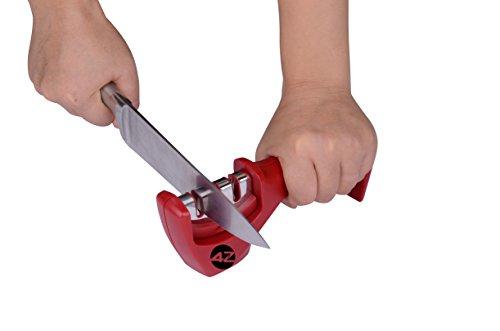 Best Chefs Knife Sharpener - A Grinder for Your Kitchen Knife Sets