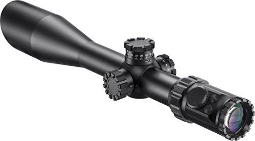 Barska 6-36x52mm IR Long Range SWAT Rifle Scope
