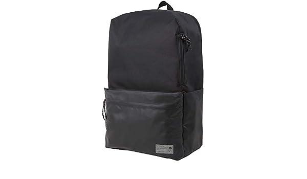 488f77b25f6a Amazon.com: HEX Aspect 25L Sneaker Backpack, Black (BLK/MTLCBK), One ...
