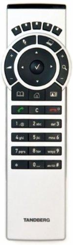 Cisco TRC V Remote Control CTS-RMT-TRC5 for C40 C60 C90 Vide