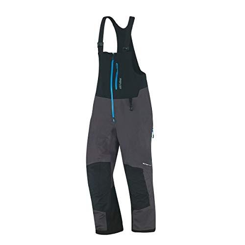 Ski-Doo Helium 30 Highpants - Charcoal Gray (SM, Gray) (Pads Doo Ski Knee)
