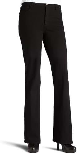 NYDJ Women's Petite Size Sarah Bootcut Jeans