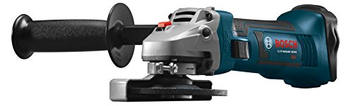 Bosch Bare-Tool CAG180B 18-Volt Lithium-Ion 4-1/2-Inch Lithium-Ion Grinder