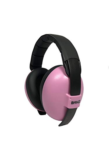 Baby Banz Earmuffs Infant