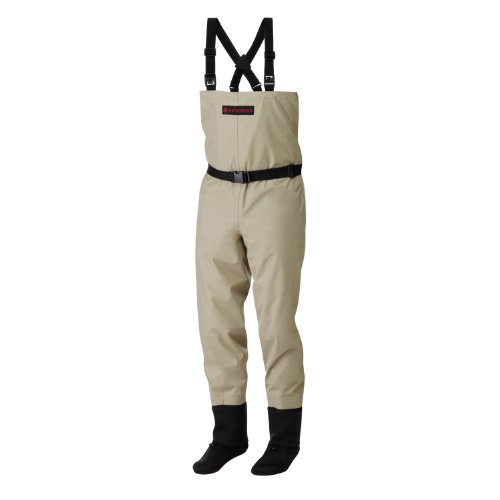 Redington Crosswater Fishing Wader, Tan, XX-Large