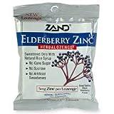 Zand Lozenges Hrbl Eldrbry Zinc For Sale
