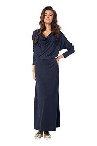 Kleid lang 44