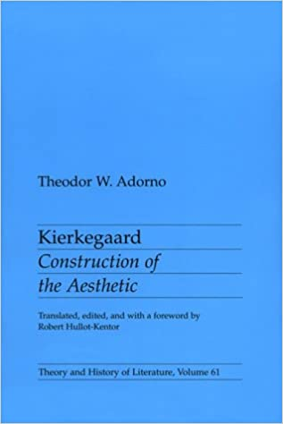 kierkegaard theory essay Annotation by adam shapiro (theories under which kierkegaard places the essay itself can sense be made of the more explicit theory kierkegaard published.
