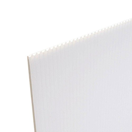 Corrugated Plastic Sign Blanks - 18