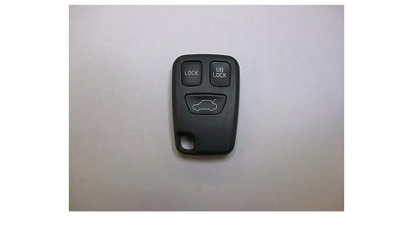 amazon com volvo 9166199 factory oem key fob keyless entry remote